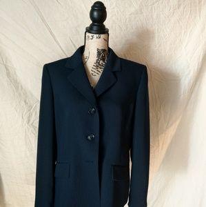 Kasper 2 piece suit  Dark blue 16